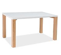 Деревянный стол Egon