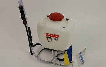 Опрыскиватель Solo 425 Classic