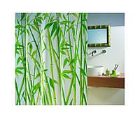 Шторка для ванной и душа 180х200 Бамбук