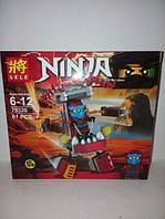 Конструктор Ниндзяго 3
