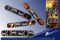 """Закладка с магнитом 42230 """"Пираты"""" (6 шт. в упаковке)"""