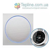 Кондиционер «LG» Artcool Stylist A09IWK (инверторный, -15 градусов)