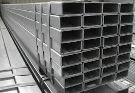 Труба профільна прямокутна 200х120х8 мм ст20 , труба металева , купити, ціна, доставка