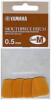 Наклейка для мундштука кларнета Mouthpiece Patch YAMAHA   M 0.5
