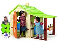 Детский игровой домик INJUSA 2033 загородный