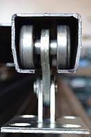 Комплект фурнитуры для откатных ворот до 600 кг
