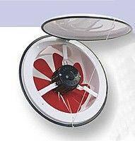 Осевой вентилятор Bahcivan BK 160
