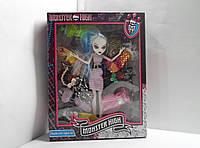 Кукла «Monster High» на шарнирах с набором одежды
