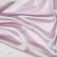 Микровуаль ПРЕМИУМ (муар) розово-фиолетовый однотонный