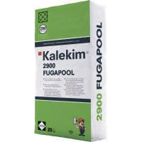 Kalekim Влагостойкая затирка для швов Kalekim Fugapool 2921 (20 кг) уцененная