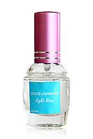 Женская туалетная вода с феромонов Dolce & Gabbana Light Blue (Дольче Габбана Лайт Блю), 12 мл