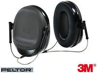 Противошумные наушники на каску Peltor™ OPTIME™ 3M-OPTIME1-WELD