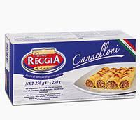"Макароны для фаршировки ""Pasta Reggia Cannelloni"", 250 грамм"
