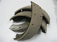 Колодки тормозные, Dong Feng 1032,25 (Донг Фенг 1032,25)