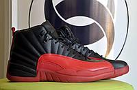 Мужские кроссовки Nike Air Jordan XII Retro Jappaness Edition (аир джордан, эир джордан) 44