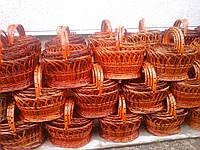 Пасхальные корзины оптом и в розиницу, фото 1