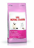 Royal Canin (Роял Канин) KITTEN 36 (КИТТЕН) корм для котят до 12 месяцев 4 КГ