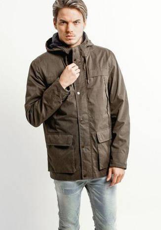 Куртка чоловіча весняна  MSX-3793, фото 2