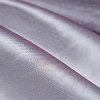 Микровуаль ПРЕМИУМ (муар) фиолетовый однотонный