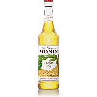 Сироп Monin Ореховая конфета (Toffee Nut) 700 мл