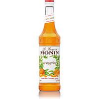 Сироп Monin Мандарин (Mandarin) 700 мл