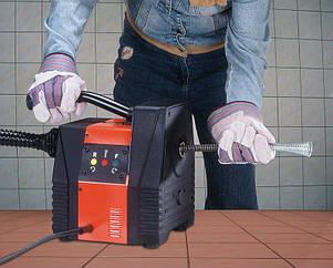 Очиститель водосточных труб AGP D65