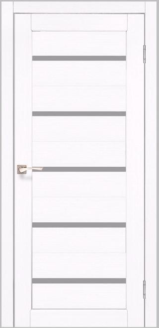 Двери Korfad PR-02 Ясень белый