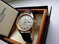Кварцевые мужские часы ROLEX под TISSOT (Ролекс)