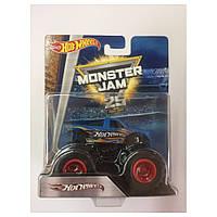 Машина-внедорожник серии Monster Jam Hot Wheels. BHP37