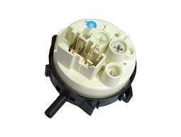 Реле уровня 481227128381 с мини фишкой для стиральной машины Whirlpool