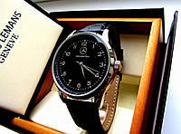 Кварцевые наручные мужские часы Mercedes-Benz под Rolex (Мерседес)