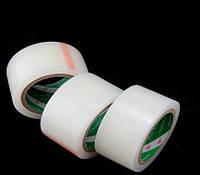 Скотч плівка для видалення пилу з дисплеїв 80мм 50м пленка для удаления пыли