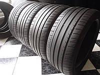 Шины бу 255/40/R19 Dunlop Sp Sport Maxx GT Лето 5,70мм 2012г