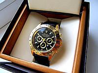 Кварцевые мужские часы Rolex Daytona (Ролекс)