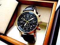 Кварцевые наручные мужские часы Tissot PRC 200 (Тиссот)