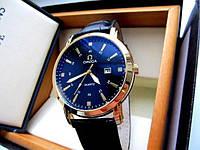 Мужские классические наручные часы Omega (Омега)