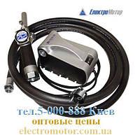 Переносной насос для дизельного топлива LIGHT TECH 12/40