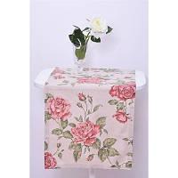 "Дорожка  ""large pink Rose""120х40 см"