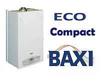 Настенный Газовый Котел Baxi Eco Compact 1.140 Fi одноконтурный