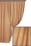Шторная ткань Софт велюр 3005 Н