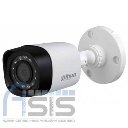 2.0 MП HDCVI видеокамера HAC-HFW1220R-S3 (2.8 мм), фото 2