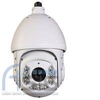 1.0 MП HDCVI IR PTZ Dome Camera (4.7мм - 94мм)