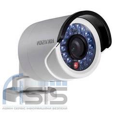 2.0 МП Turbo HD видеокамера DS-2CE16D5T-IR (3.6 мм)