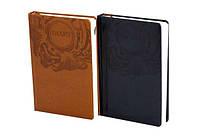 Ежедневник полудатированный (A5) WB-5533 RUS (одноцветная печать, 2 карты, 196 листов)