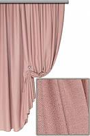 Шторная ткань лен Олимпия №2315