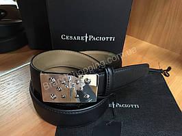 Кожаный ремень Cesare Paciotti 0929