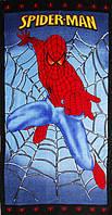 """Полотенце пляжное """"Spider-Man/Человек Паук-5"""""""
