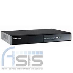 16-канальный Turbo HD видеорегистратор DS-7216HGHI-F2