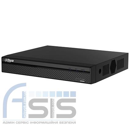 8-канальный HDCVI видеорегистратор DH-HCVR4108HS-S3, фото 2