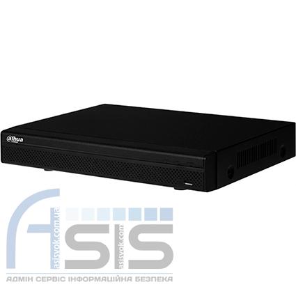 4-канальный HDCVI видеорегистратор DH-HCVR4104HE-S2